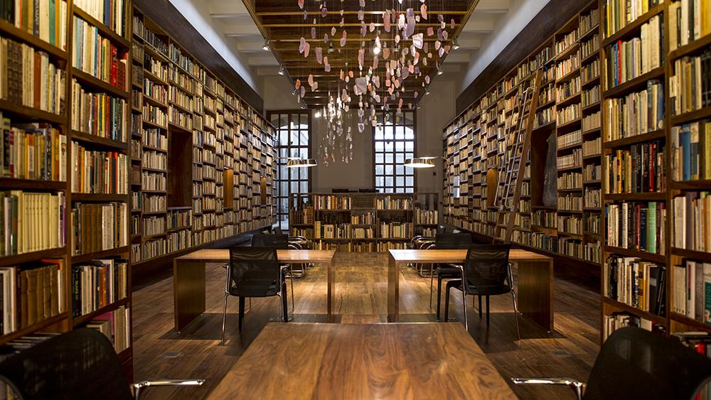 biblioteca 911